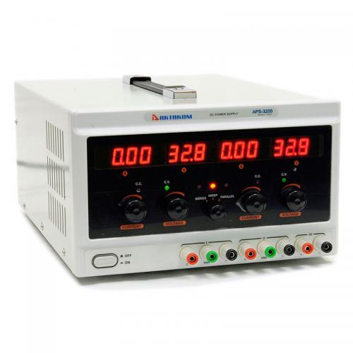 APS-3205-APS-3205